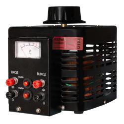Лабораторный автотрасформатор Энергия ЛАТР Black Series однофазный TDGC2-2 / E0102-0102